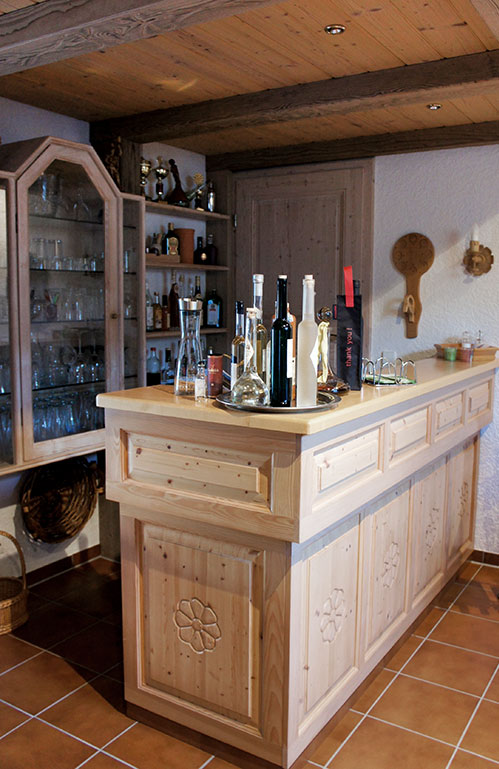 einrichten im landhausstil schreinerei herrmann. Black Bedroom Furniture Sets. Home Design Ideas